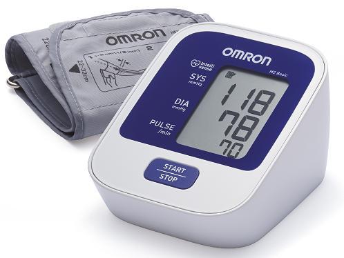 Omron M2-Basic